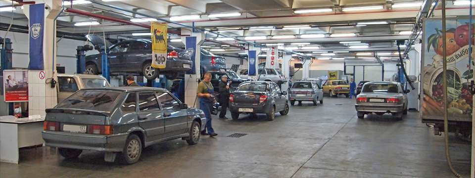 гарантийное обслуживание автомобилей газ:
